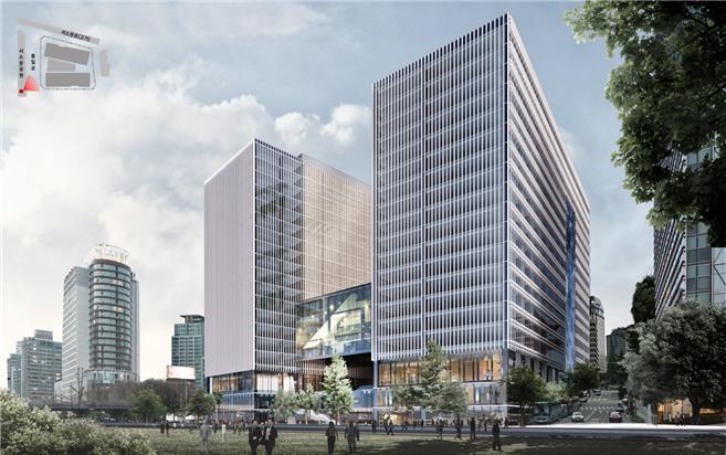 호암아트홀 허물고 대형 콘서트홀 품은 빌딩 짓는다