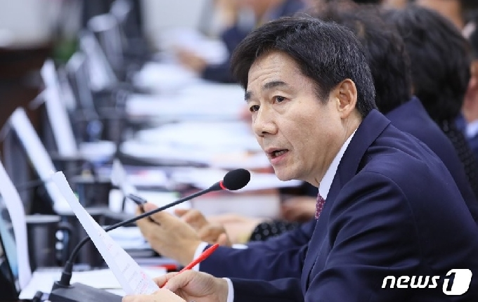 이용호 의원, 남원·임실·순창지역 예산 대거 확보