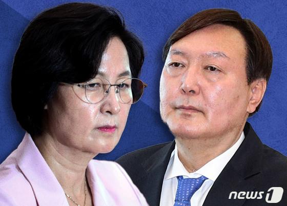 '윤석열 징계위' 10일로 연기…증인신문 절차도 진행(종합)