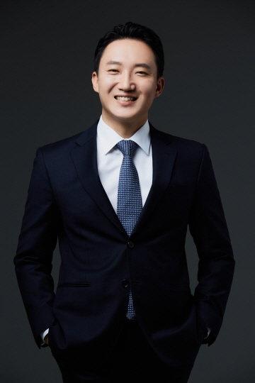 김병준 바이온 대표