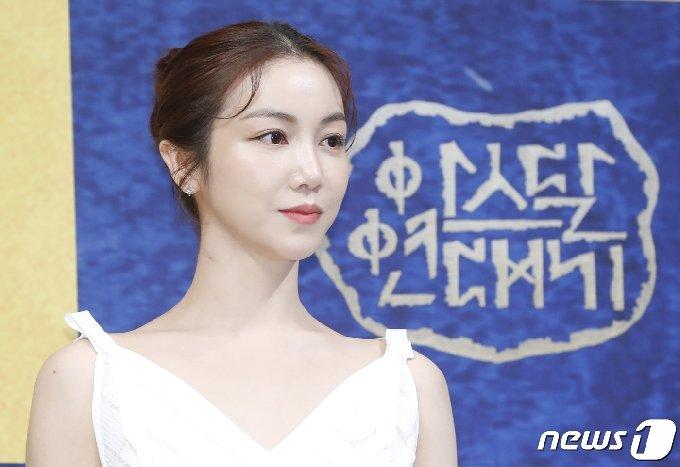 배우 김옥빈© News1 권현진 기자