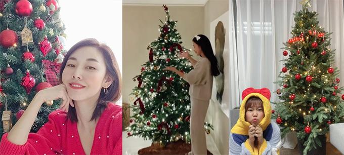 /사진=한혜진, 기은세, 홍현희 인스타그램