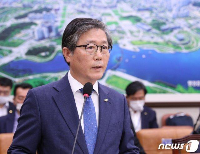 변창흠 국토교통부 장관 내정자/사진=뉴스1