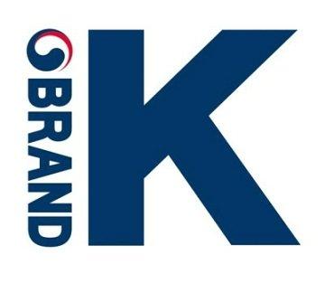 '브랜드K' 마크/사진제공=팍스젠바이오