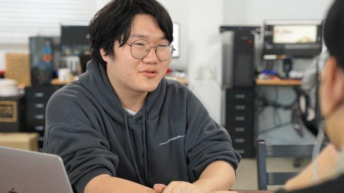 일리소프트 안호준 대표