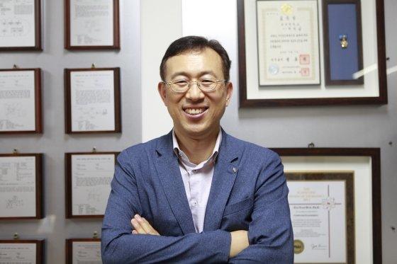 ▲ 허의남 경희대 교수