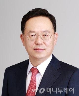 이두식 메디톡스 신임 부사장/사진제공=메디톡스