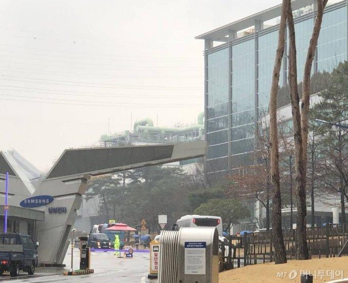 삼성전자 화성캠퍼스 / 사진=이정혁