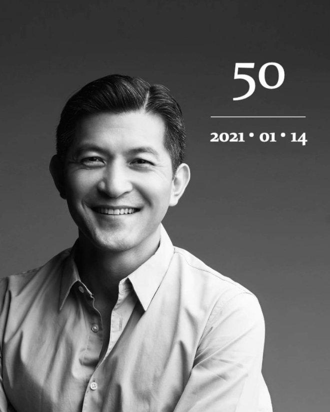 /사진=홍정욱 전 한나라당 의원 블로그