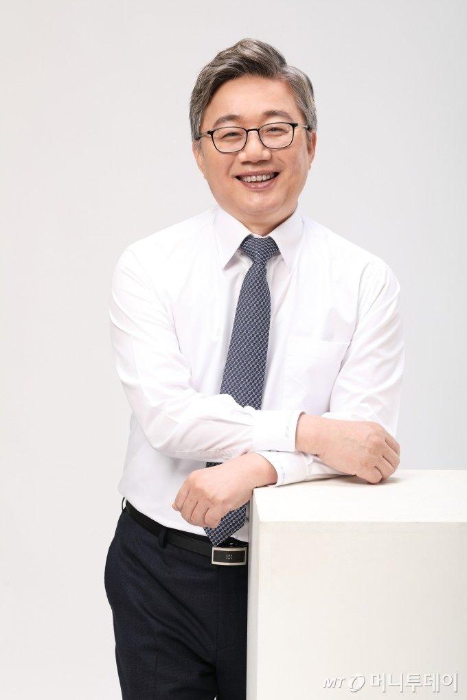 채희봉 한국가스공사 사장/사진제공=한국가스공사