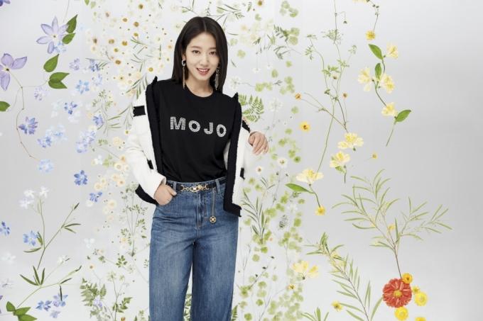 배우 박신혜/사진제공=모조에스핀(MOJO.S.PHINE)