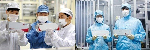美 특허심판원, SK이노의 LG 배터리 특허 무효 요청 기각