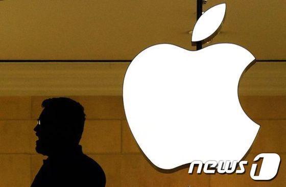 애플©AFP=뉴스1