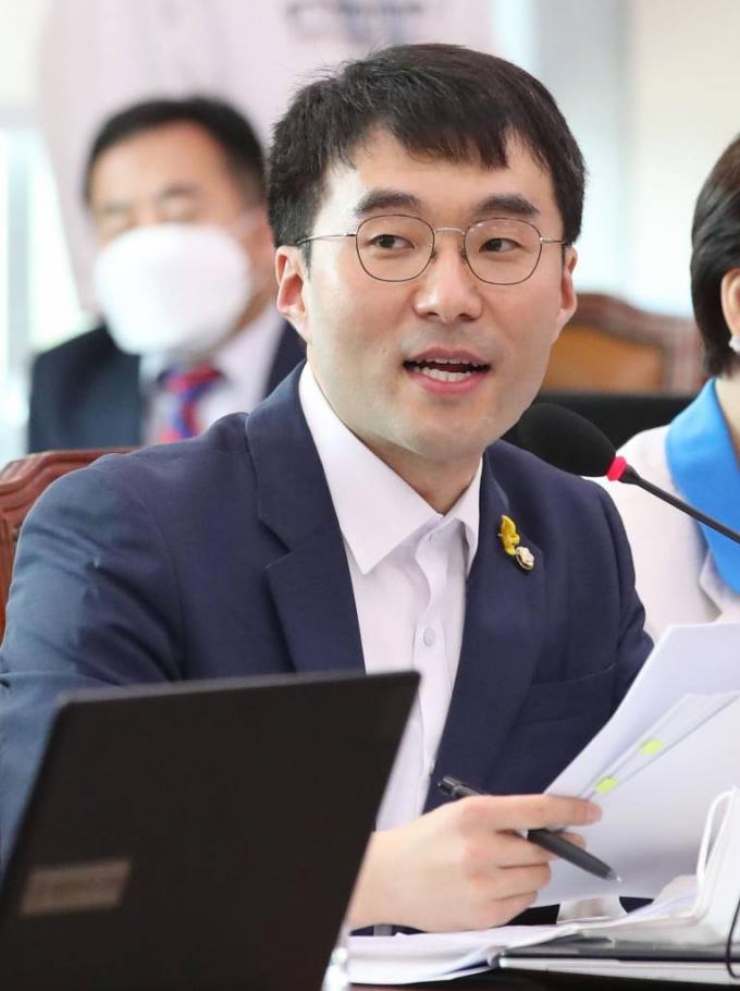김남국 '김학의 출금' 수사에
