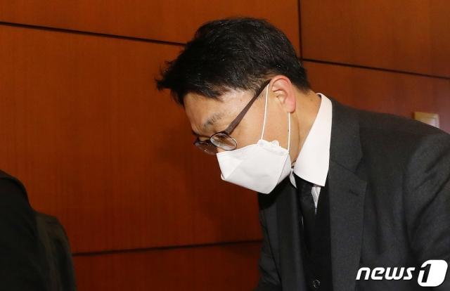 김진욱, 각종 의혹 '해명'… 민감 발언엔