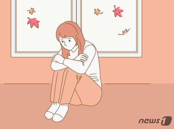"""""""스트레스로 탈모까지"""" 일상이 된 '코로나 우울감'…심리방역은?"""