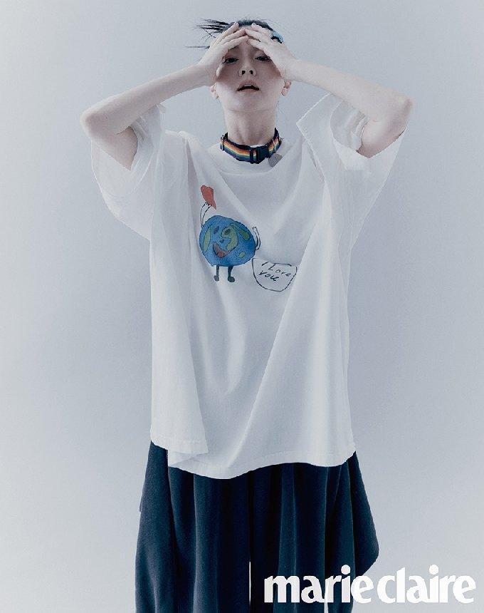 이영애/마리끌레르 © 뉴스1
