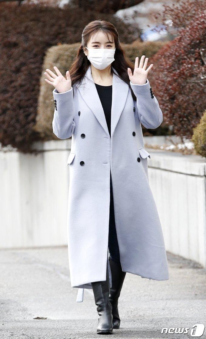[사진] 설하윤 '샤방샤방'