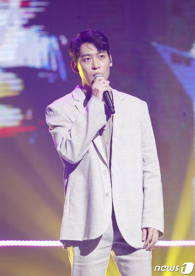가수 존박 © News1