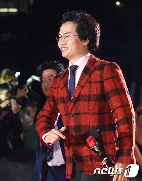 개그맨 안상태 © News1 권현진 기자