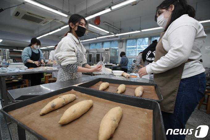 [사진] 진로 찾기 나선 일반고 고교생들