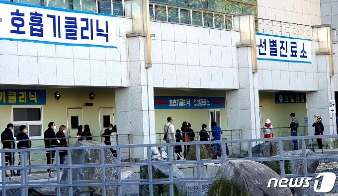 천안·아산서 확진 3명 추가…확진자 접촉·해외입국자 등