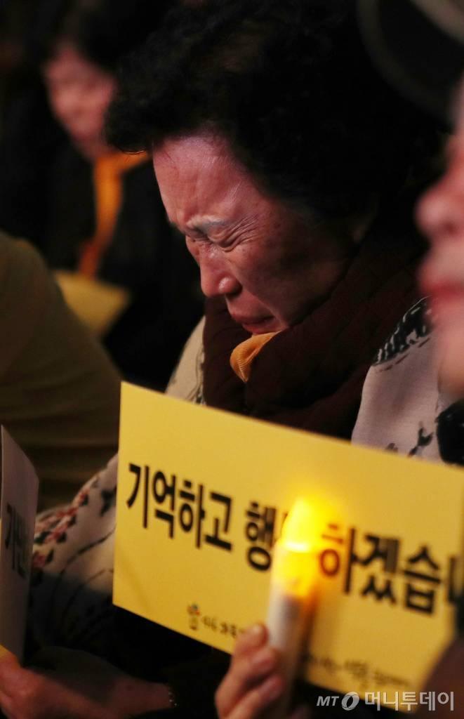세월호 특수단, 법무부·청와대 윗선 외압 의혹 혐의없음 결론(상보)