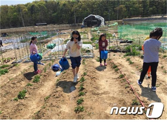 '경기도형 아동돌봄공동체 사업' 참여자 만족도 84.6%