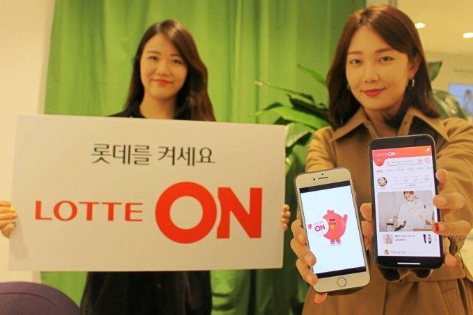 롯데온 자료사진 / 사진제공=롯데쇼핑