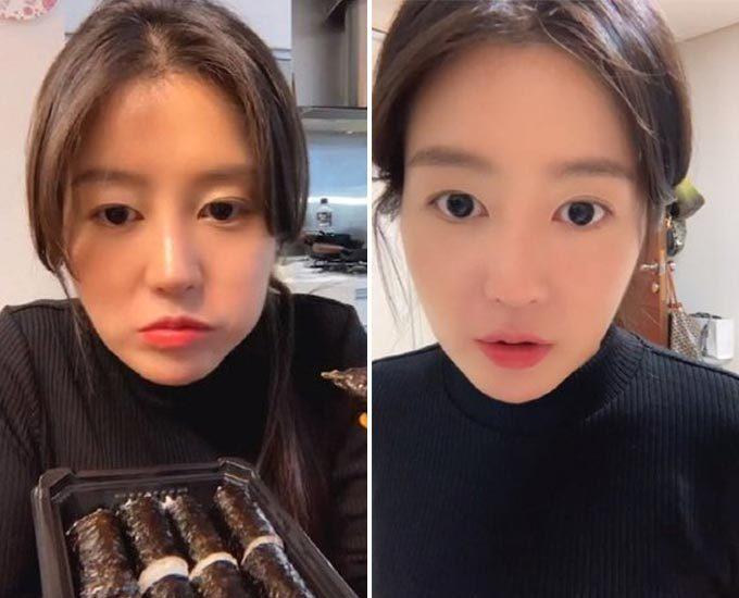 개그맨 이용식 딸 유튜버 이수민/사진=이수민 인스타그램