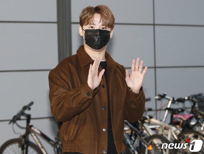 [사진] 김준수 '퐁당퐁당 빠지고 싶은 눈빛'