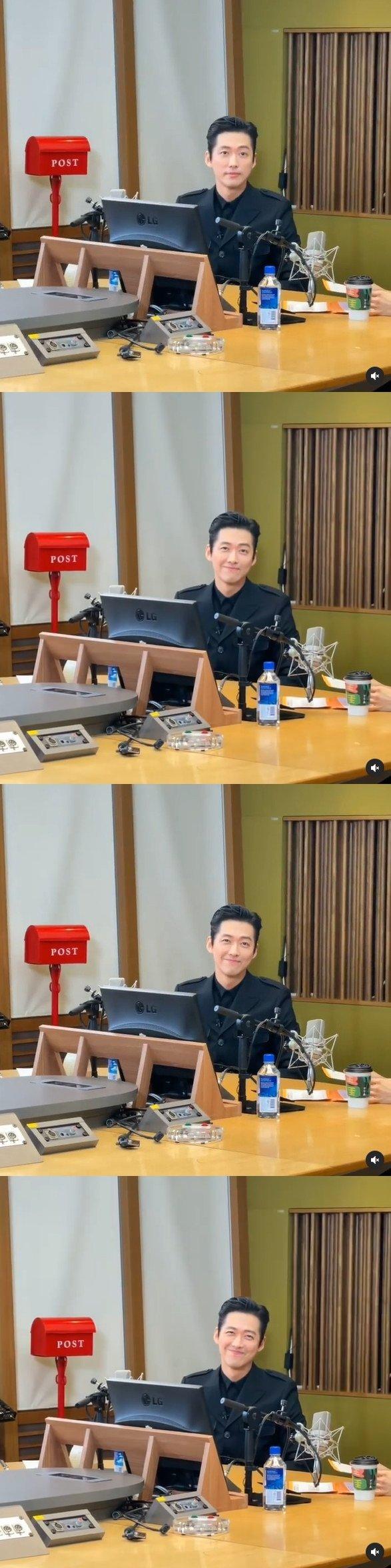 남궁민 인스타그램 © 뉴스1