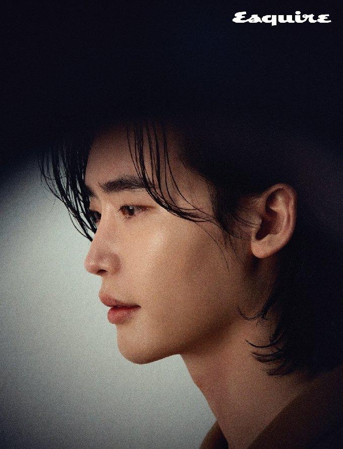 배우 이종석/에스콰이어 제공 © 뉴스1