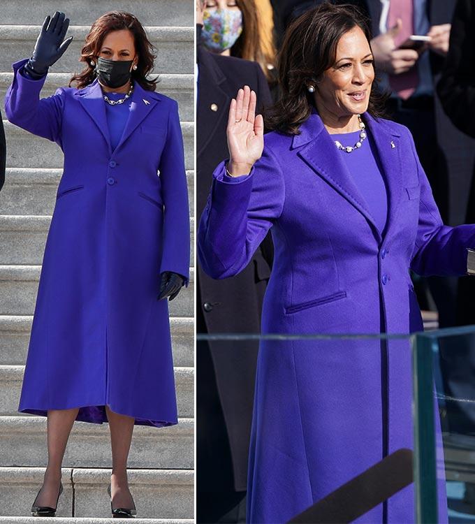 카멀라 해리스 미국 부통령/사진=Reuters/뉴스1