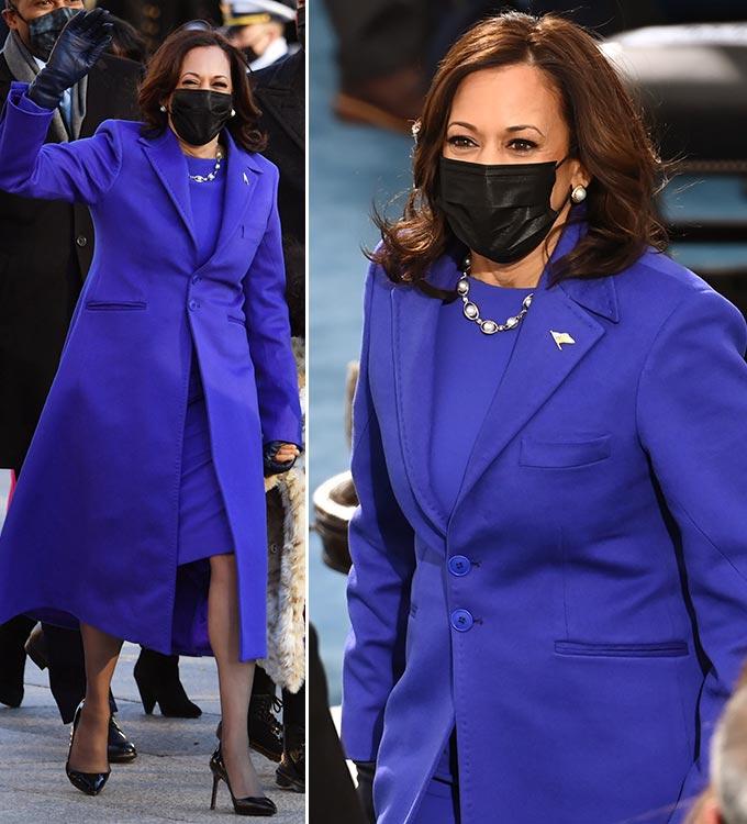 카멀라 해리스 미국 부통령/사진=AFP/뉴스1