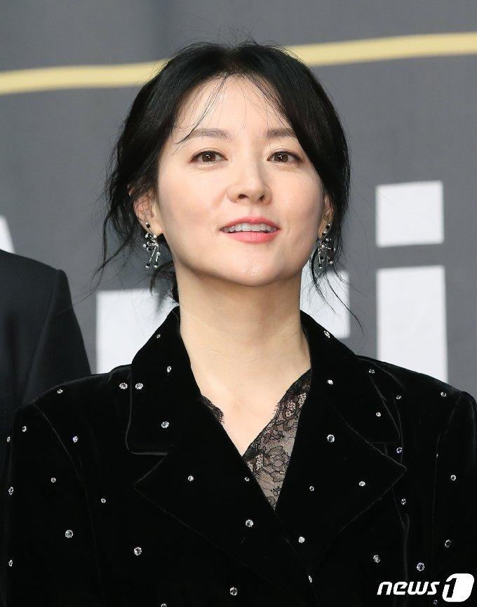배우 이영애© News1 권현진 기자