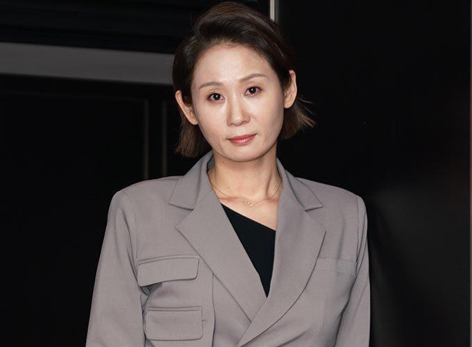 배우 김선영/사진제공=리틀빅픽처스