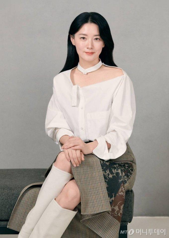 배우 이영애 / 사진제공=워너브라더스
