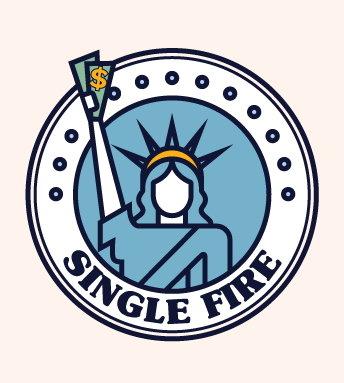 '싱글파이어(SINGLE FIRE)'는 20~30대 밀레니얼 세대 1인가구의 행복한 일상과 경제적 자유를 응원하는 재미있고 알찬 채널입니다.