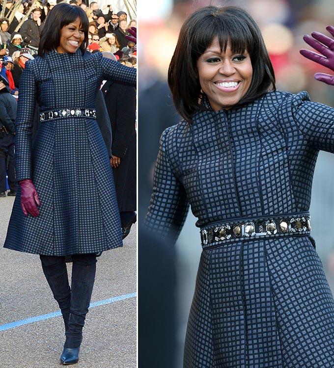 버락 오바마 전 미국 대통령의 부인인 미셸 오바마 여사/사진=AFP/뉴스1, Reuters/뉴스1