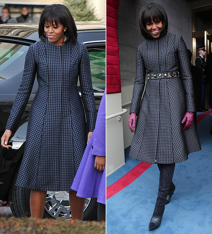 버락 오바마 전 미국 대통령의 부인 미셸 오바마 여사/사진=AFP/뉴스1