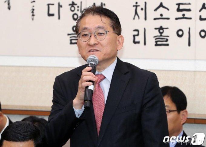 차규근 법무부출입국관리본부장/사진=뉴스1
