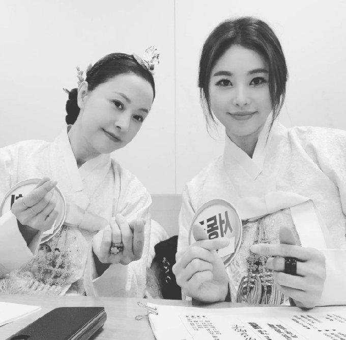 서정희(왼쪽) 서동주 / 사진=서정희 인스타그램 © 뉴스1
