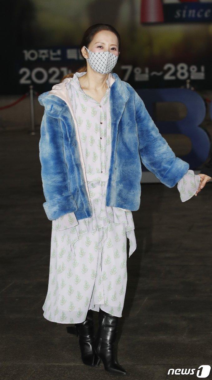 [사진] 서정희 '20대 부럽지 않은 비주얼'