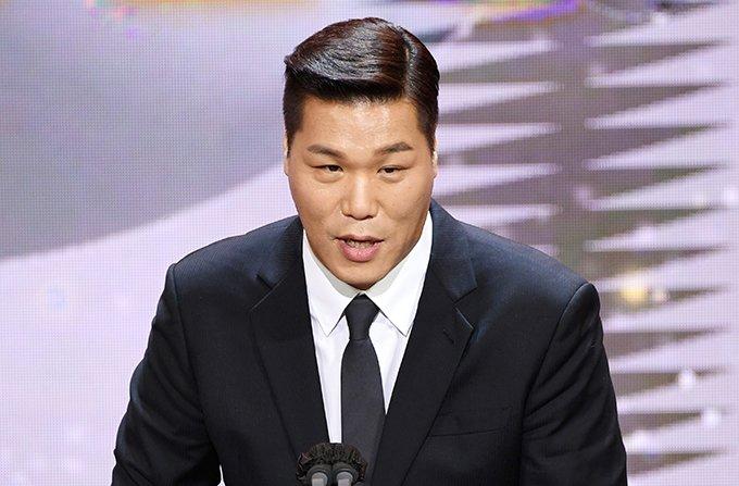 방송인 서장훈 /사진제공 = SBS
