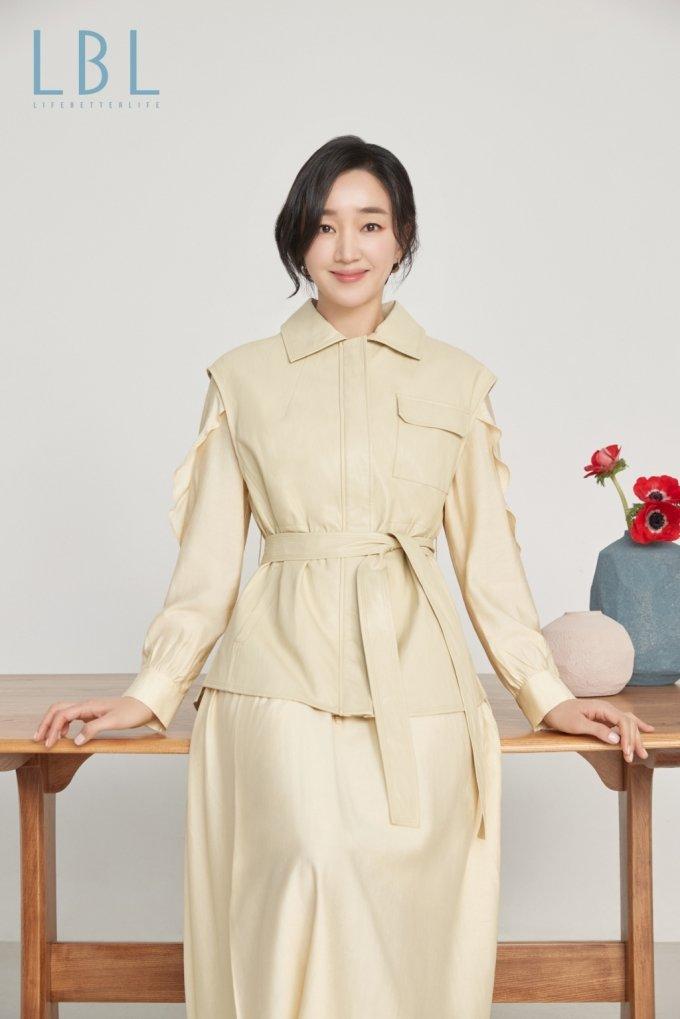 배우 수애/사진제공=LBL