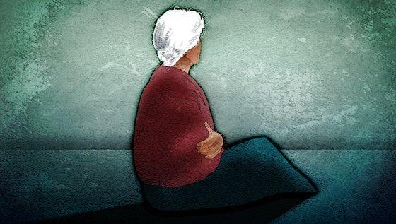 """""""85세 할머니가 성폭행은 무슨""""…그런 '인식'이 문제"""