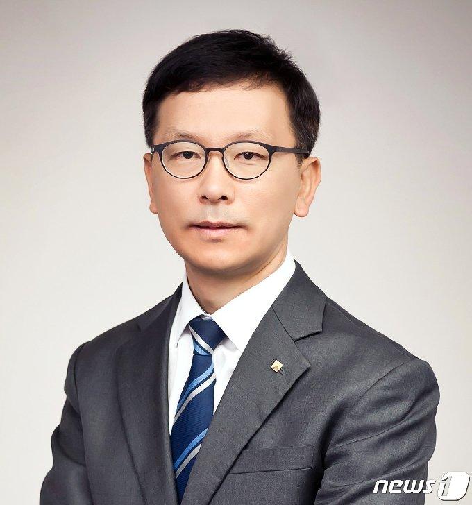 서한국 전북은행 수석부행장.2021.1.26© 뉴스1
