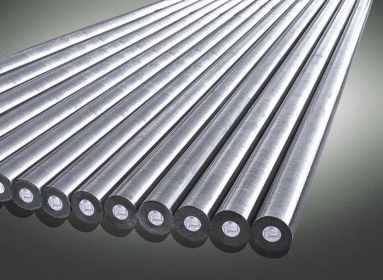 해상풍력 발전기 부품소재로 사용되는 세아베스틸의 특수강 봉강 제품/사진제공=세아베스틸