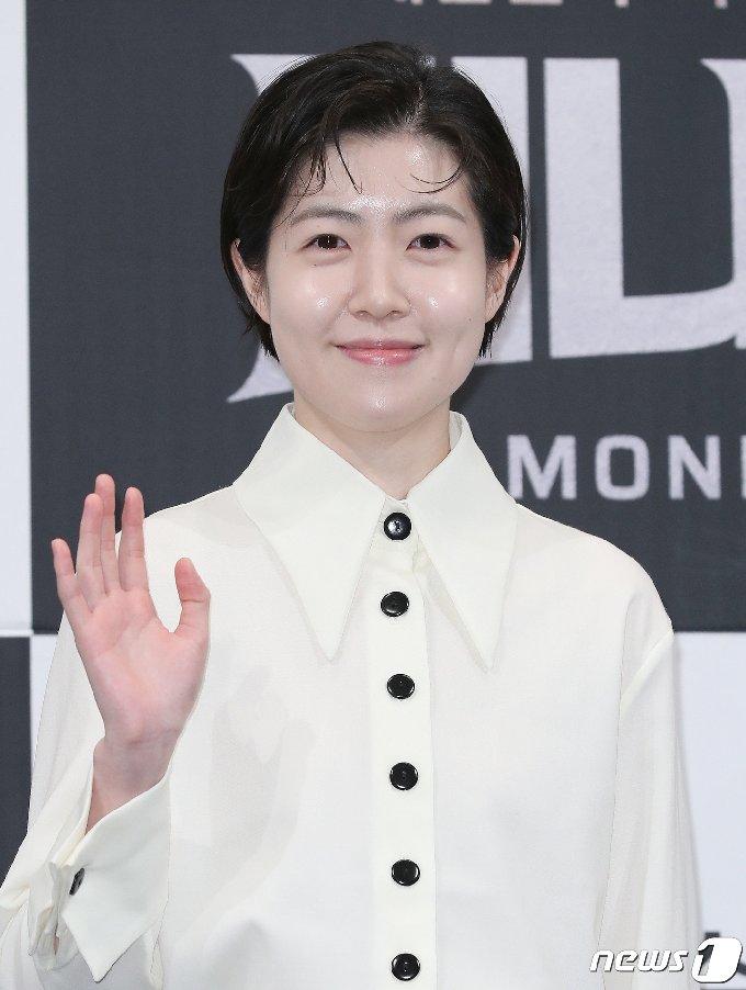 배우 심은경/뉴스1 © News1 김진환 기자
